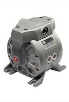 Diaphram Pumps